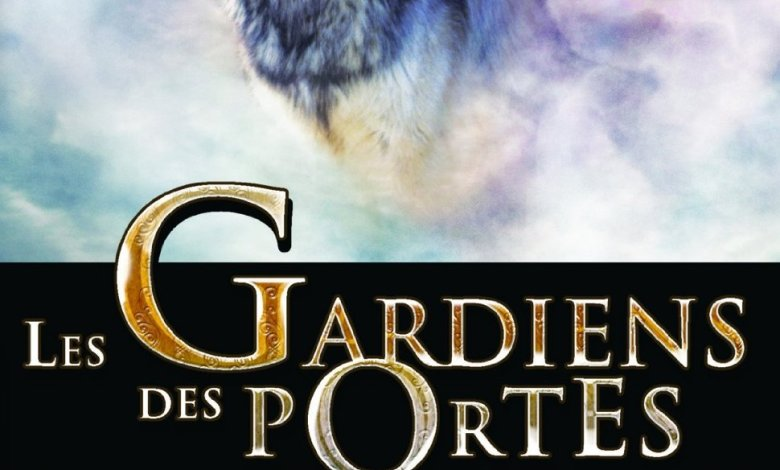 Photo of Les Gardiens des Portes Tome 1 : Abbygaelle de Sonia Alain