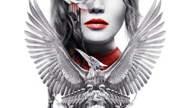 Photo de Nouveau poster et ultime BA pour Hunger Games 4!