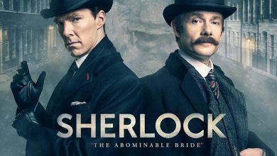 Photo of Sherlock : The Abominable Bride de Douglas Mackinnon