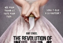 Photo of The Revolution of Ivy d'Amy ENGEL
