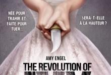 Photo de The Revolution of Ivy d'Amy ENGEL