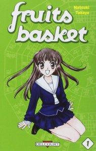 Fruits Basket Tome 1