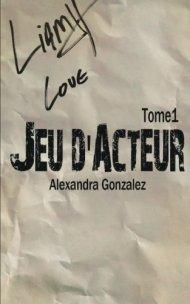 Jeu d'acteur 1 de Alexandra Gonzales