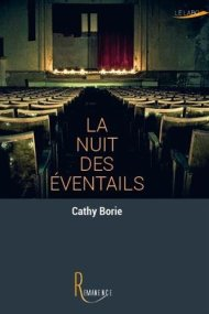 La nuit des éventails de Cathie Borie