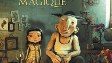 Photo de Le Tatouage Magique de Didier Lévy et Matthieu Roussel