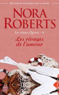 Les Rivages de L'amour de Nora Roberts