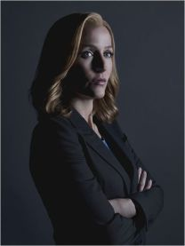 X Files saison 10 portrait 4