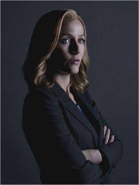 X Files saison 10 portrait 4