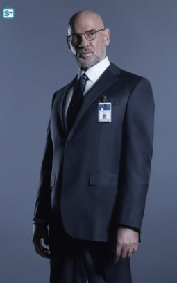 X Files saison 10 portrait 5