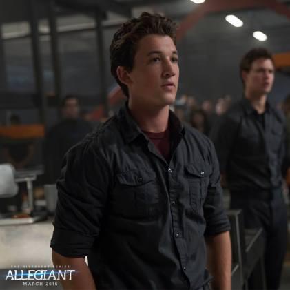 Divergente 3 - Allegiant - still 11 - Peter
