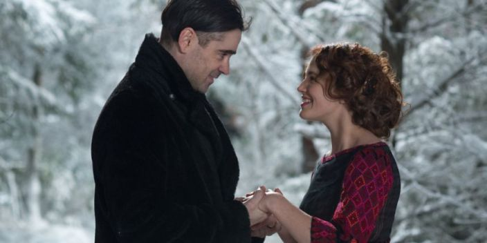 Un amour d'hiver d'Akiva Goldsman8