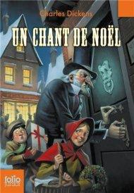 Un chant de Noël, Charles Dickens