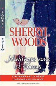 Mariages sous les flocons, Sherryl Woods, Harlequin