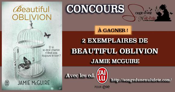 Beautiful-Oblivion-Concours