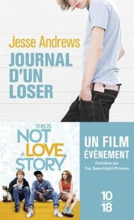 Journal d'un loser de Jesse Andrews