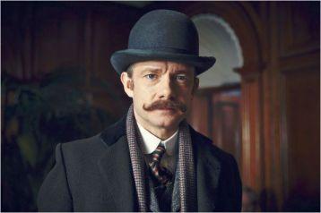 The Abominable Bride _ Sherlock 1