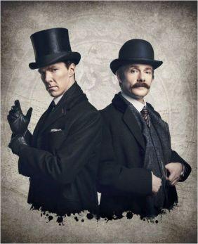 The Abominable Bride _ Sherlock 10