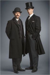 The Abominable Bride _ Sherlock 6