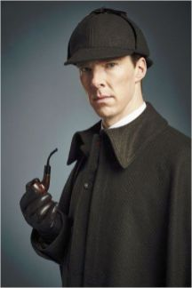 The Abominable Bride _ Sherlock 9