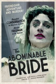 The Abominable Bride _ Sherlock