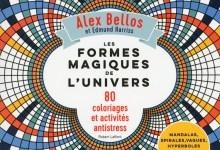 Photo de Les formes magiques de l'Univers d'Alex Bellos