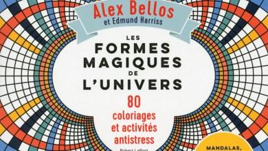 Photo of Les formes magiques de l'Univers d'Alex Bellos