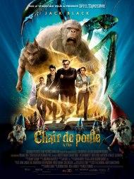 Chair de Poule-1