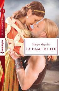 La Dame de Feu de Margo Maguire