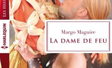 Photo of La Dame de Feu de Margo Maguire