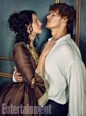 Outlander S2 photoshoot EW (3)