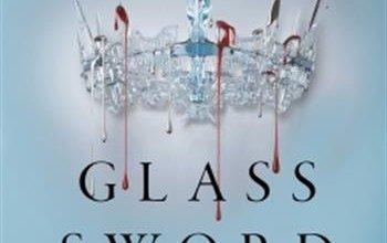 Photo de Glass Sword de Victoria Aveyard