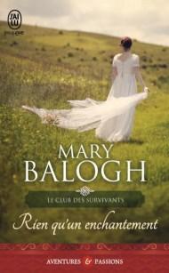 Rien qu'un enchantement de Mary Balogh