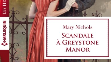 Photo of Scandale à Greystone Manor de Mary Nichols