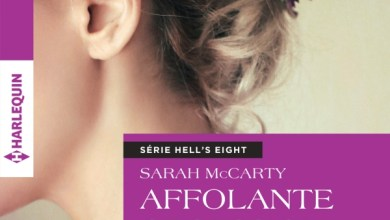 Photo of Affolante Obsession de Sarah McCarty