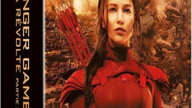 Photo de Hunger Games 4 sort aujourd'hui en DVD et Blu-ray !