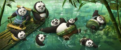 Kung Fu Panda 3-7
