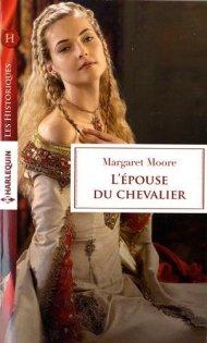L'épouse du chevalier de Margaret Moore
