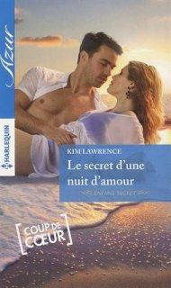 Le secret d'une nuit d'amour, Kim Lawrencee8paL