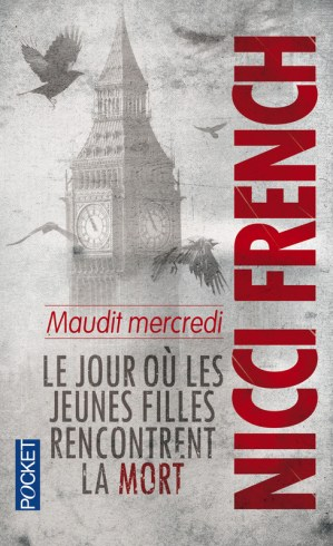 Maudit Mercredi de Nicci French