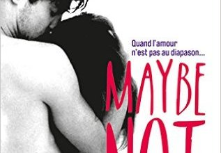 Photo de Maybe Not de Colleen Hoover
