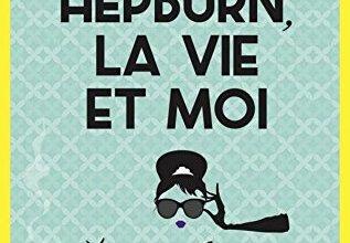 Photo of Audrey Hepburn, la vie et moi de Lucy Holliday