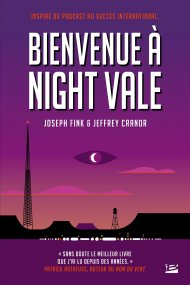 Bienvenue à Night Vale, Joseph Fink & Jeffrey Cranor