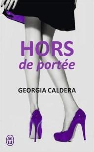 Hors de portée de Georgia Caldera