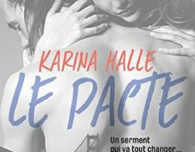 Photo of Le Pacte de Karina Halle