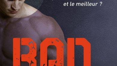 Photo of Bad : Amour Dangereux de Jay Crownover
