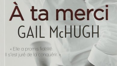 Photo of À ta merci de Gail McHugh