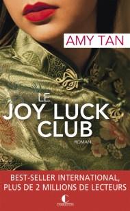 Le Joy Luck Club, Amy Tan
