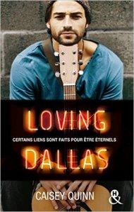 Loving Dallas de Caisey Quinn