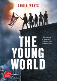 the young world de chris weitz