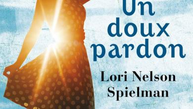 Photo of Un doux pardon de Lori Nelson Spielman